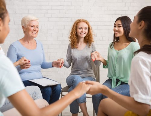 How to Choose a Women Rehab Center